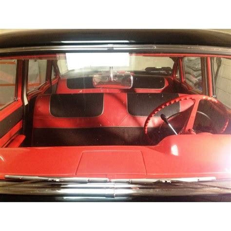 Location auto retro collection - chevrolet bel air 1957 ...