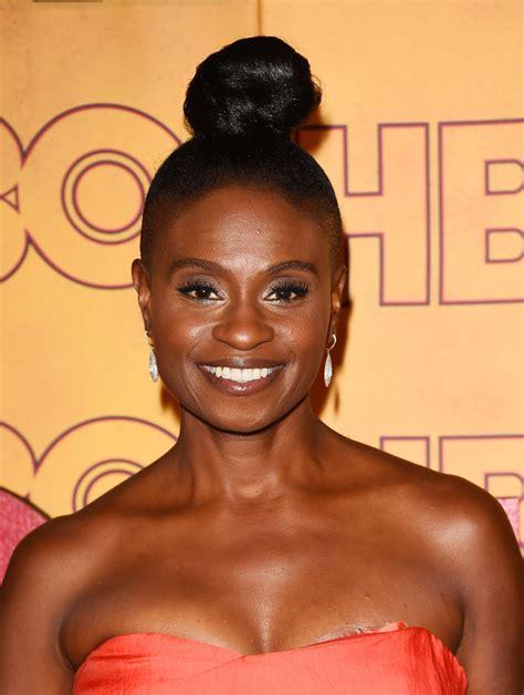 Adina Porter Hbo Post Emmy Awards Party