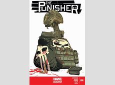 Bone Deep The Relationship Between The Punisher And The