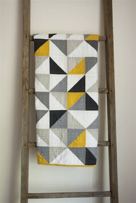 yellow and grey quilt 28 best images about gray and yellow quilts on