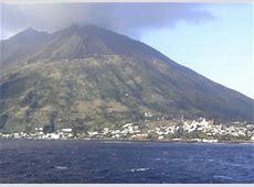 Cruises To Stromboli, Italy Stromboli Cruise Ship Arrivals
