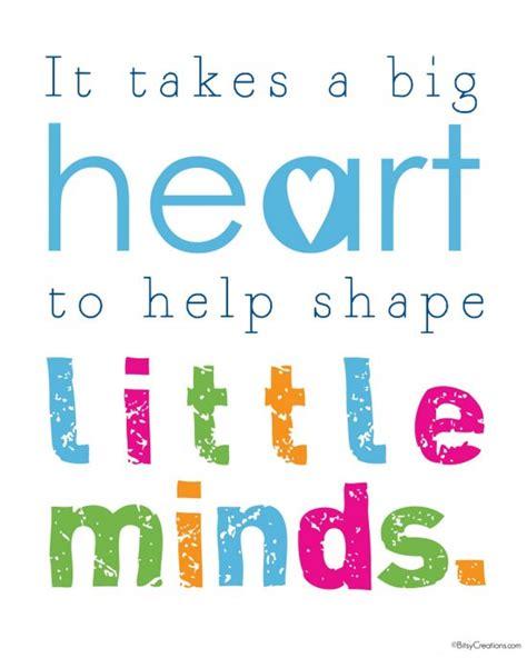 quotes about preschool teachers preschool thank you quotes quotesgram 136