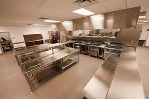 Kitchen Space  U2014 Room Information