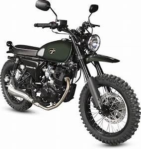Moto Retro 125 : moto vintage le plein de nouveaut s masai ~ Maxctalentgroup.com Avis de Voitures