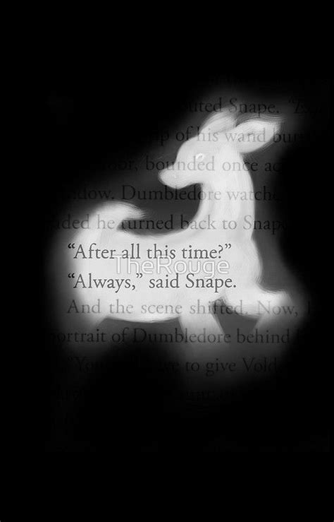 """Always"" Art Print   Deathly hallows, Fanart and Harry potter"