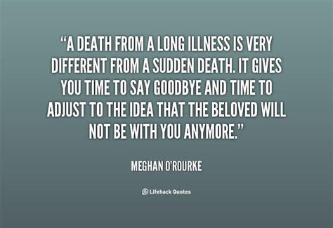 unexpected death quotes quotesgram