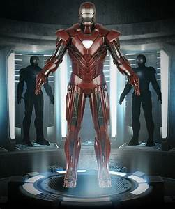 Iron man mark 33/ Silver Centurion