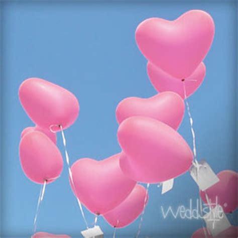 helium luftballons fuer ihre hochzeit kaufen weddstyle