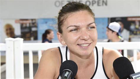 Simona Halep: Bio, Height, Weight, Measurements – Celebrity Facts