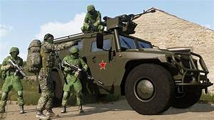 2035: Russian Armed Forces - Modules - Armaholic