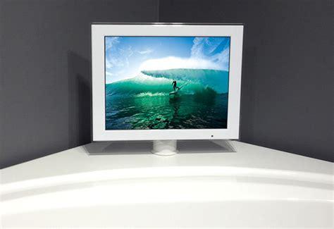 Baignoire Balneo Avec Tv Maison Design Wiblia com