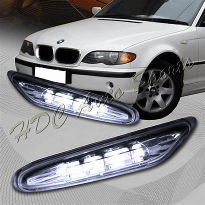Bmw E46 Clear 2005 Series 2002 Side