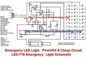Emergency Led Lights  Powerful  U0026 Cheap Led