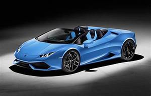 Lamborghini Huracan Spyder : lamborghini huracan spyder revealed on sale in australia from 470 800 performancedrive ~ Medecine-chirurgie-esthetiques.com Avis de Voitures