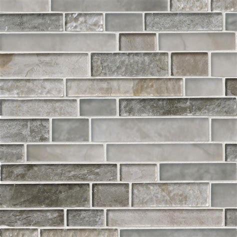 glass mosaic tiles savoy interlocking pattern 8mm crystallized glass mosaic tile