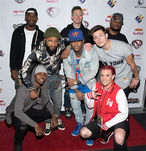 Wild N Out Live Photos And Images Getty Images