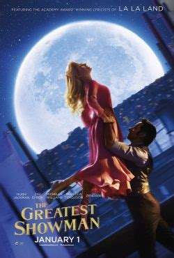 greatest showman  character posters confusions