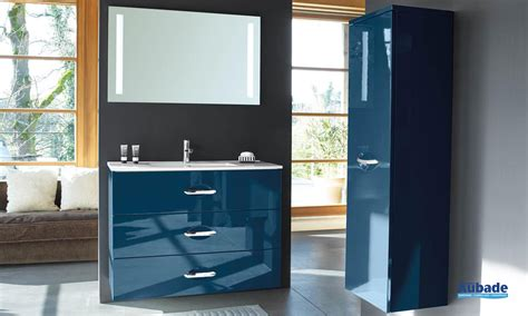 meuble salle de bain decotec bento espace aubade