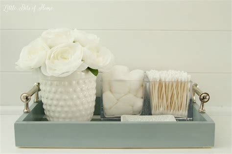 bathroom sink top organizer remodelaholic awesome organizing ideas for your whole