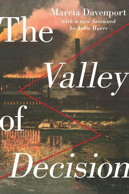 barnes and noble davenport the valley of decision by marcia davenport paperback