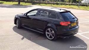 Audi A3 Sportback 2012 : 2012 audi a3 s3 sportback tfsi quattro black edition youtube ~ Medecine-chirurgie-esthetiques.com Avis de Voitures