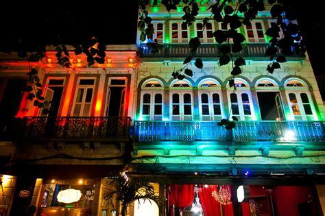 Lapa Night Tour: Samba and Caipirinhas - Context Travel ...