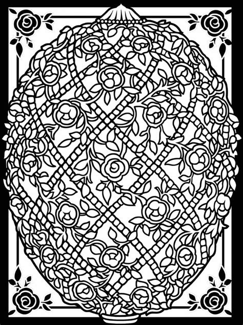 easter coloring pages  adults  coloring pages  kids