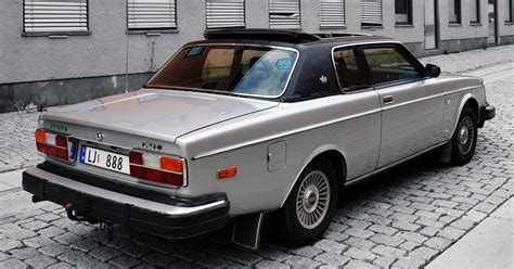 volvo  coupe supercarsnet
