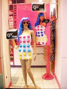 Katy Perry Candy Button Dress | passion for fashion ...
