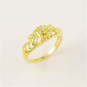 wholesale real 24k gold plated jewelry africa dubai yellow With dubai gold wedding rings