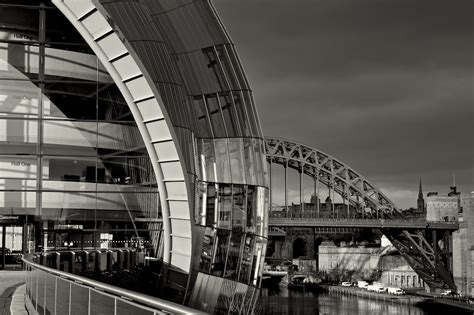 Newcastle A Black And White Photography Blog Sft