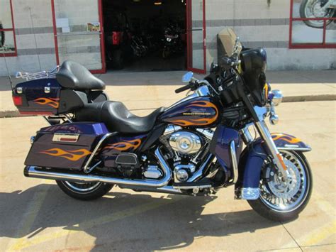 Harley Davidson Ultra Limited Image by Buy 2012 Harley Davidson Ultra Limited Flhtk On 2040motos