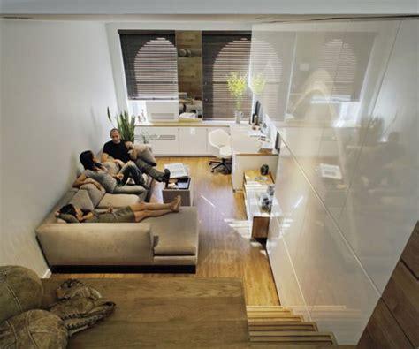 Wohnideen Kleine Wohnung by 30 Kluge Wohnideen F 252 R Kleine Wohnung Archzine Net
