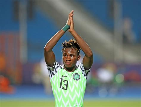 Latest on villarreal midfielder samuel chukwueze including news, stats, videos, highlights and more on espn Samuel Chukwueze the world's ninth-best U-21 player   Africa Giant
