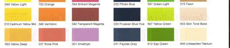 jo sonja color chart related keywords jo sonja color