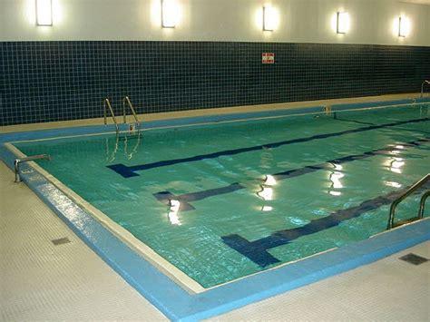 Condos With Pools In Chicago-indoor & Outdoor Chicago