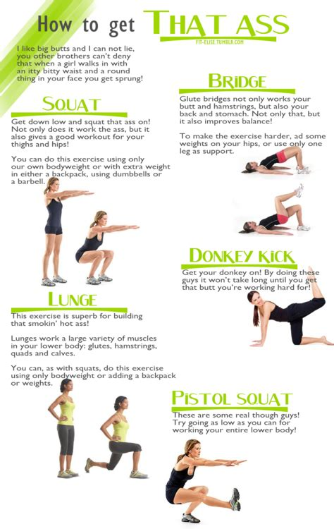 Frankie Savage Butt Workouts! To Get Those Beautiful