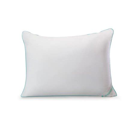 dreamfinity cooling pillow dreamfinity cooling pillow standard walmart