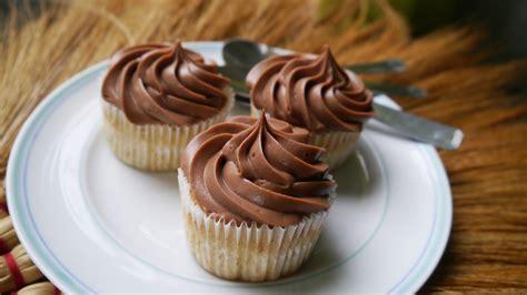 recette cupcake nutella r 233 galez vous
