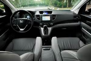 Honda Hr V Cr V Hybrid Autos Post