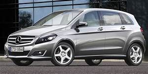 Mercedes Monospace : mercedes classe b ~ Gottalentnigeria.com Avis de Voitures
