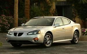 Used 2006 Pontiac Grand Prix Pricing