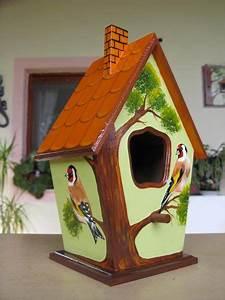 30, Birdhouse, Ideas, For, Your, Precious, Garden