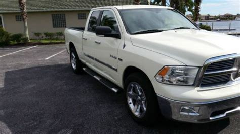 sell   dodge ram  quad cab big horn  hemi