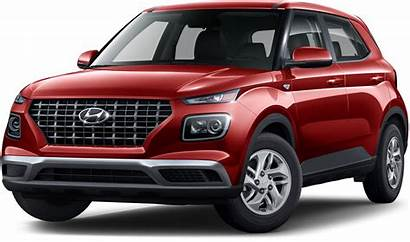 Hyundai Venue Suv 2021 Offers Lineup Models