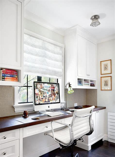 built in desk ideas for home office blog da andrea rudge home office ideas