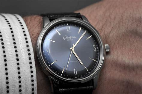 top best 10 best glashutte original watches quintessentials alux