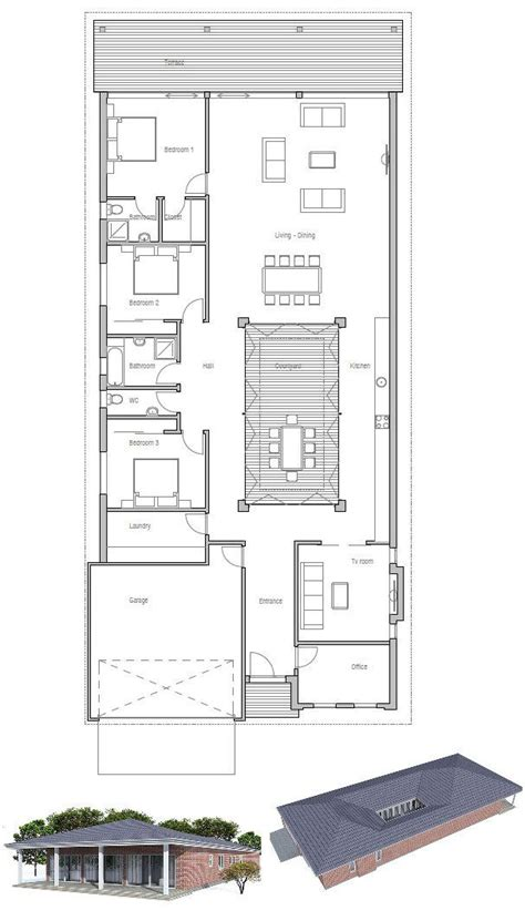 house plans for narrow lots 71 best narrow house plans images on narrow