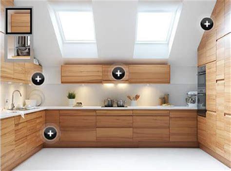 cocinas compactas ikea armarios faktum decoractual