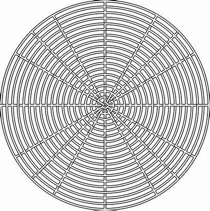 Circle Pattern Clipart Web Vector Circles Clipground